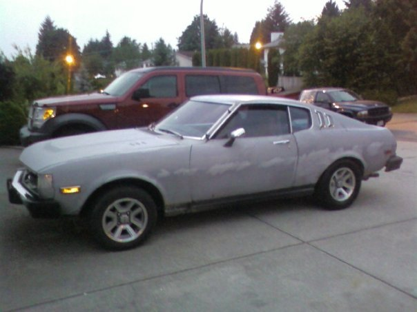 Another drr999 1977 Toyota Celica post... - 12438965