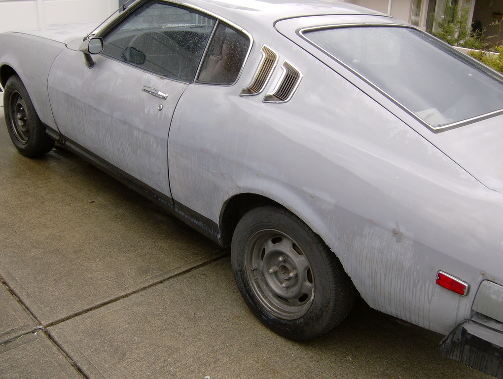 Another drr999 1977 Toyota Celica post... - 12438966