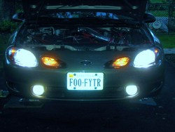 Foo-Fytrs 1999 Ford ZX2
