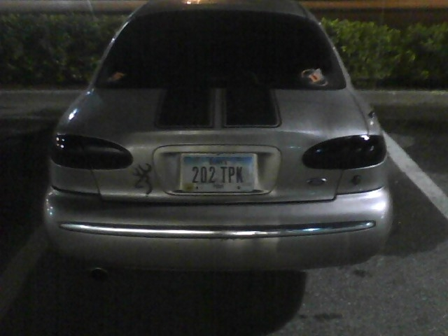Another T_Hudson_Jr 1995 Ford Contour post... - 11471146