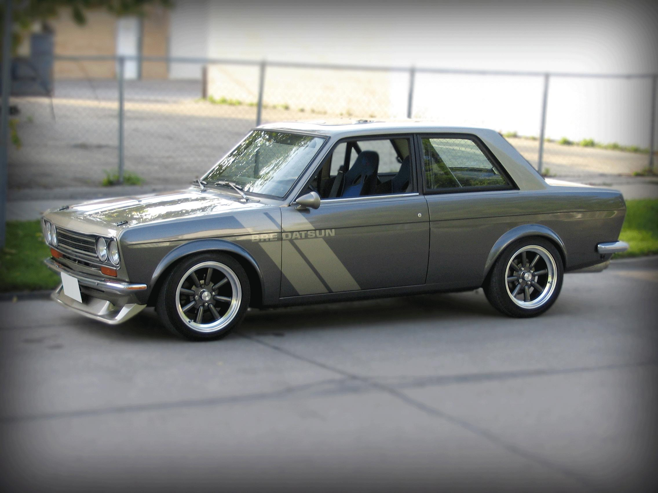 zimcam 1971 Datsun 510 Specs Photos Modification Info at