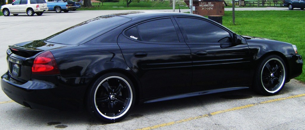 Fordboy78 2005 Pontiac Grand Prix Specs Photos Modification Info At Cardomain