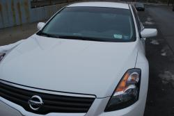 Roxispds 2007 Nissan Altima