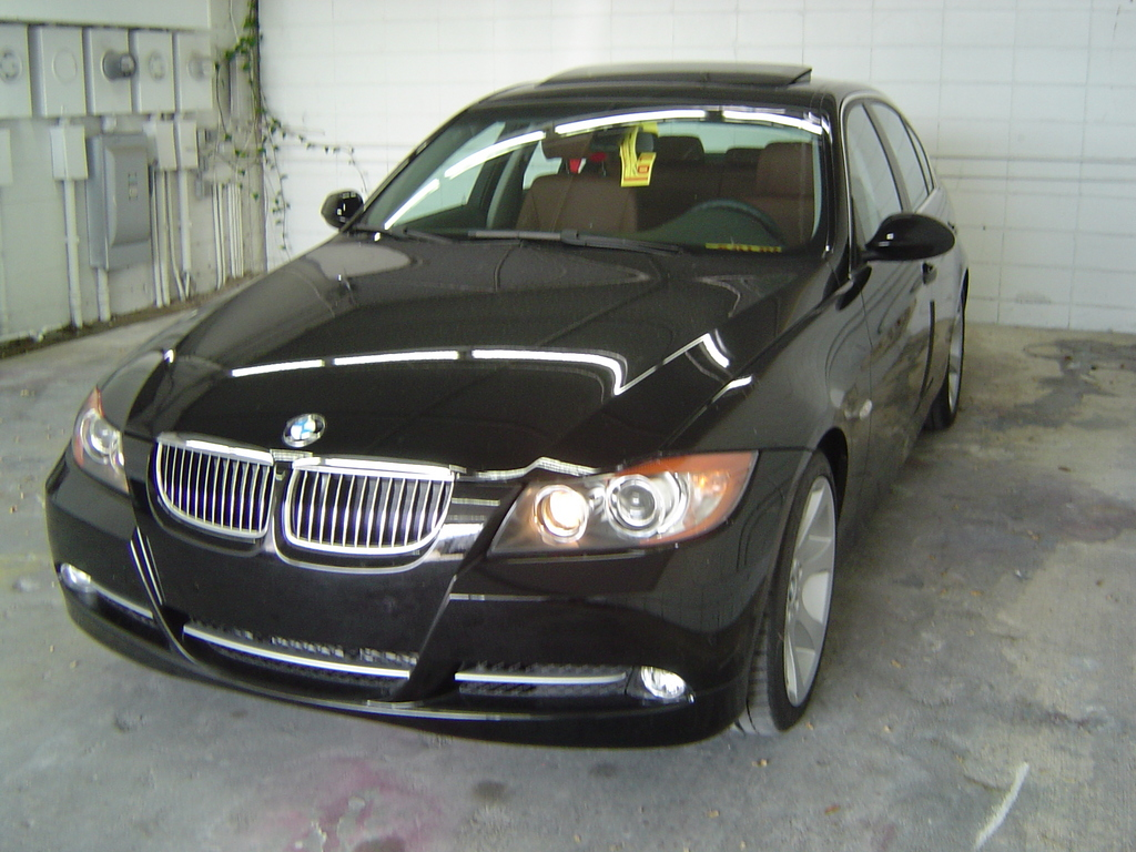 Another Green_Max 2008 BMW 3 Series post... - 12442561