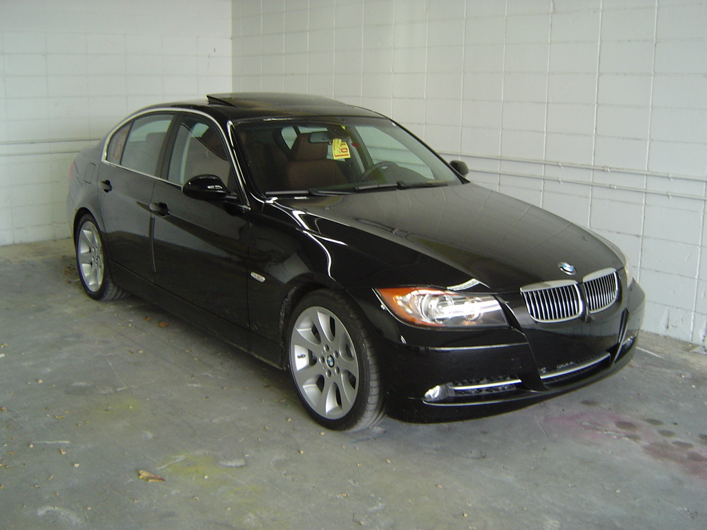 Another Green_Max 2008 BMW 3 Series post... - 12442562