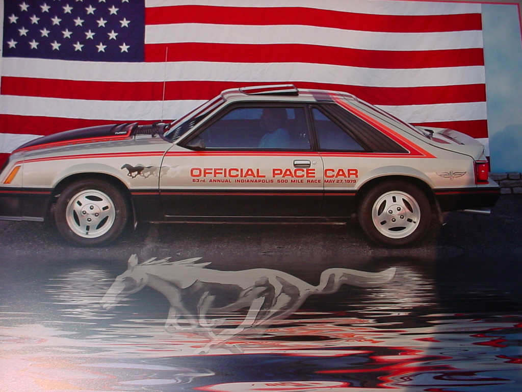 PTJ007x 1979 Ford Mustang Specs, Photos, Modification Info ...