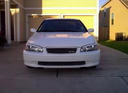 shervin105 2000 Toyota Camry