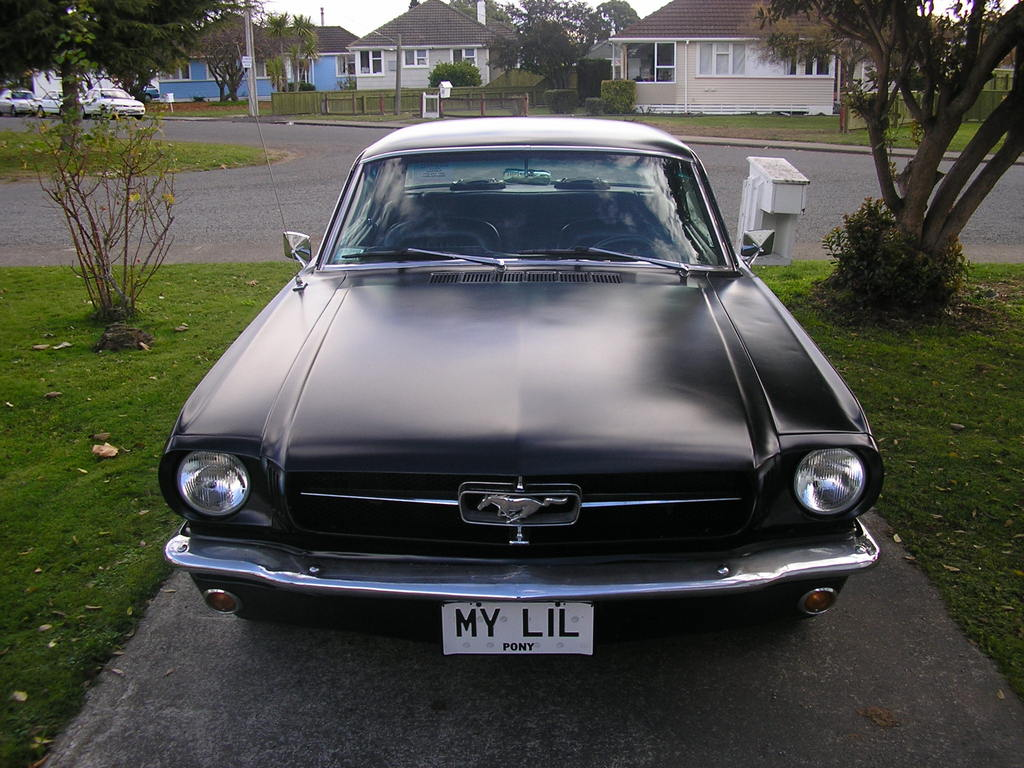 Another KiwiLincoln 1965 Ford Mustang post... - 12443818