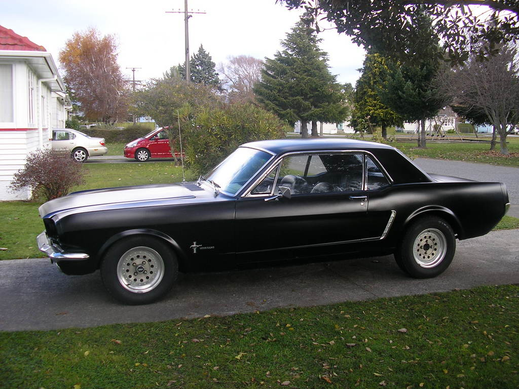 Another KiwiLincoln 1965 Ford Mustang post... - 12443819