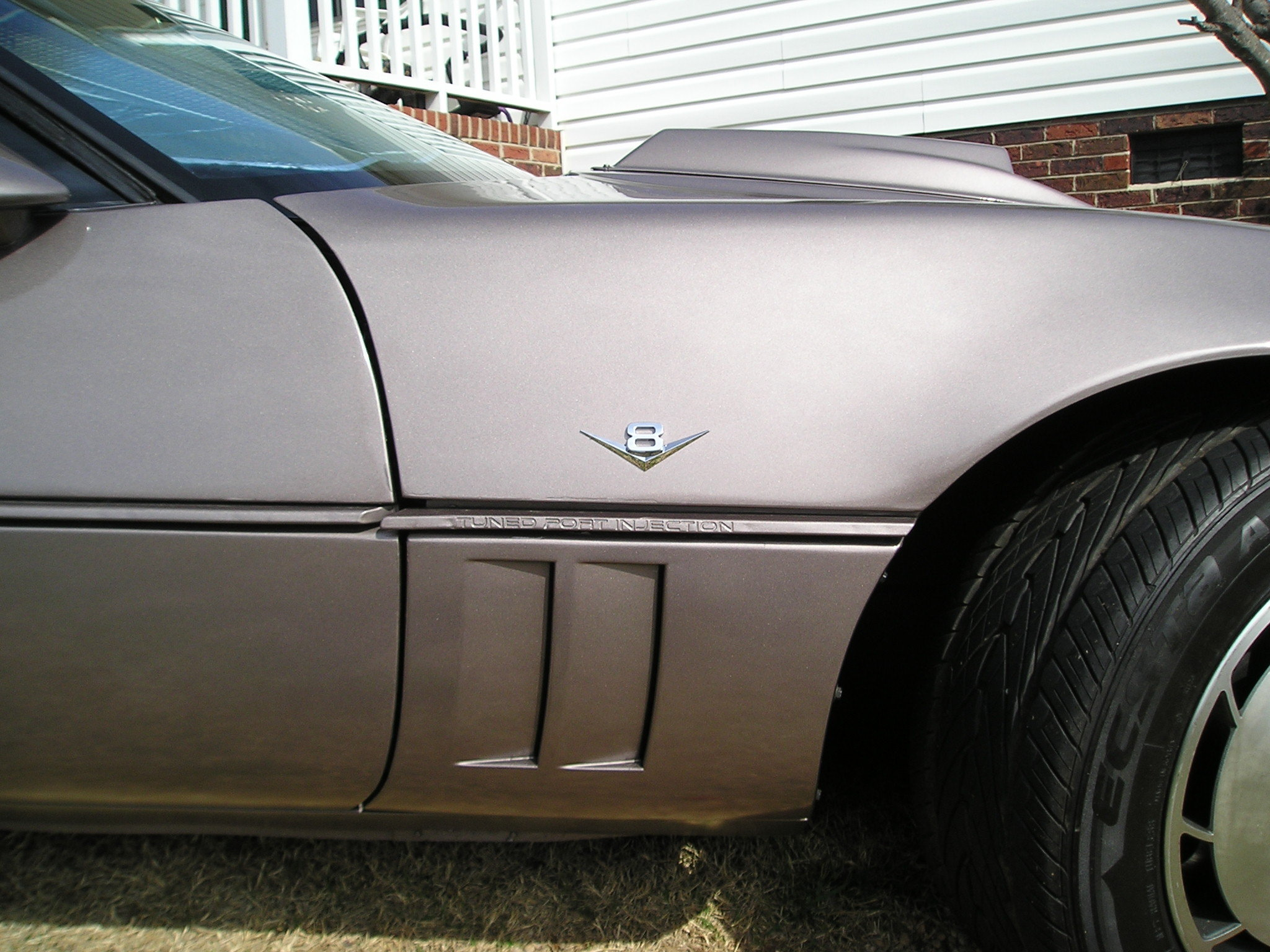 Another walteryoung 1988 Chevrolet Corvette post... - 12442078
