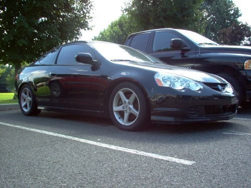 Rsxjuggalo Acura RSX Specs Photos Modification Info At CarDomain - Acura rsx lowering springs
