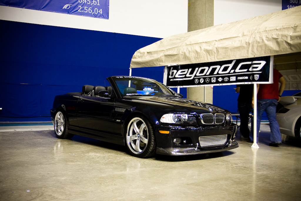 Another HPFChris 2003 BMW M3 post... - 12444392