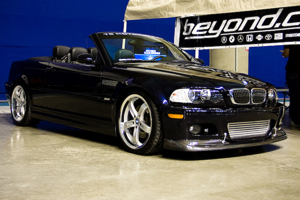 Hpfchris 2003 Bmw M3 Specs Photos Modification Info At