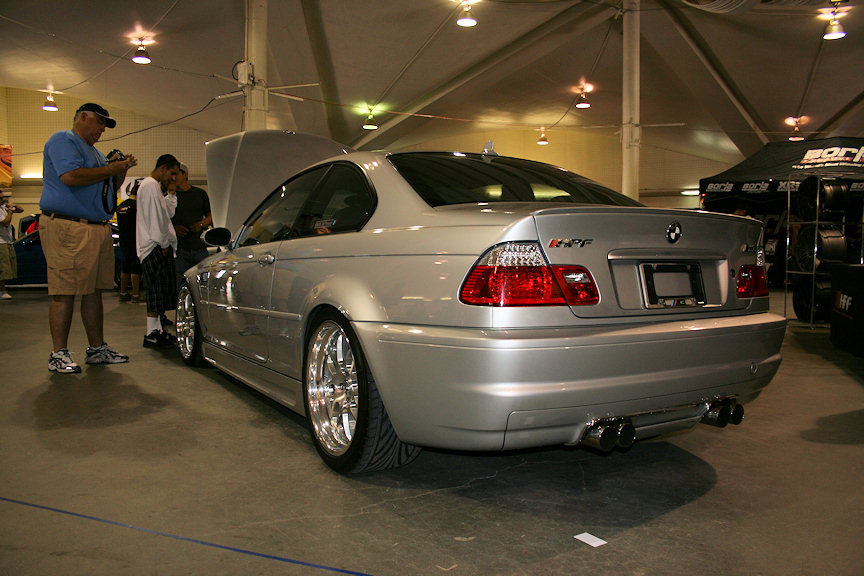 Another HPFChris 2002 BMW M3 post... - 12444404