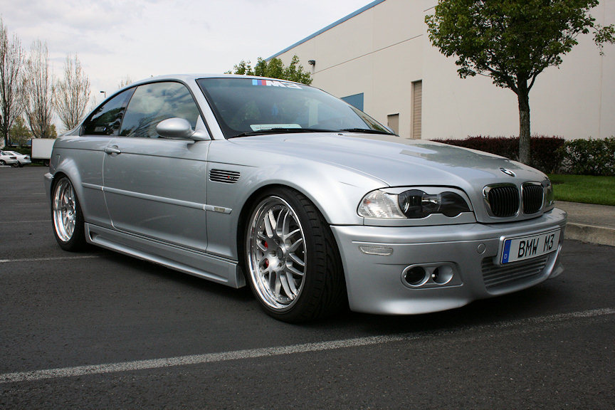 Another HPFChris 2002 BMW M3 post... - 12444408