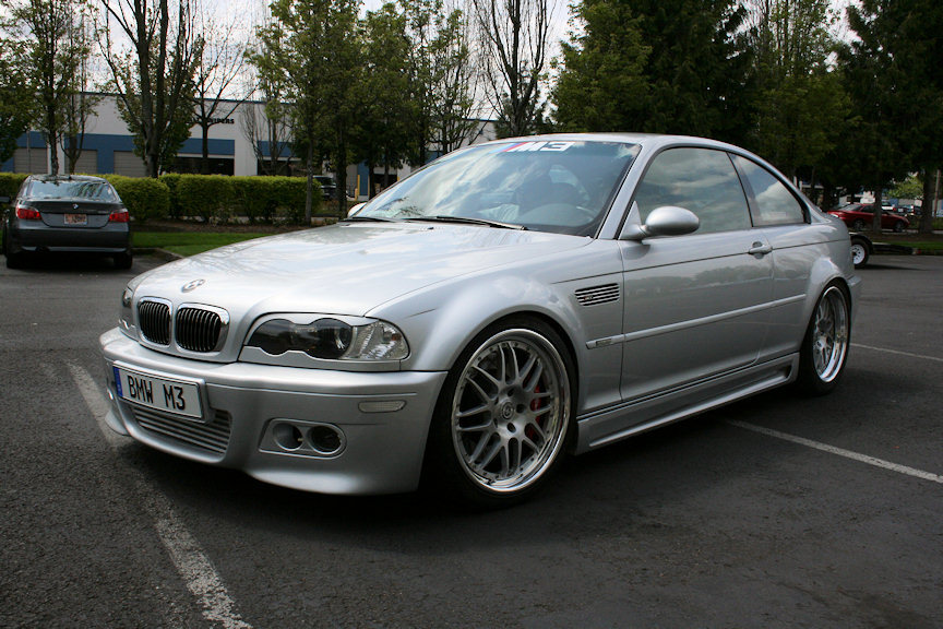 Another HPFChris 2002 BMW M3 post... - 12444409