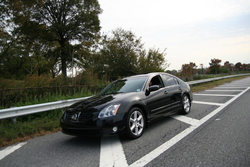 blackmaxi630s 2005 Nissan Maxima