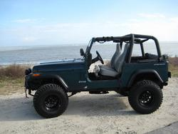 LowCountryJeeps 1995 Jeep YJ