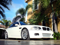 HPFChriss 2006 BMW M3