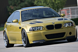 HPFChriss 2003 BMW M3