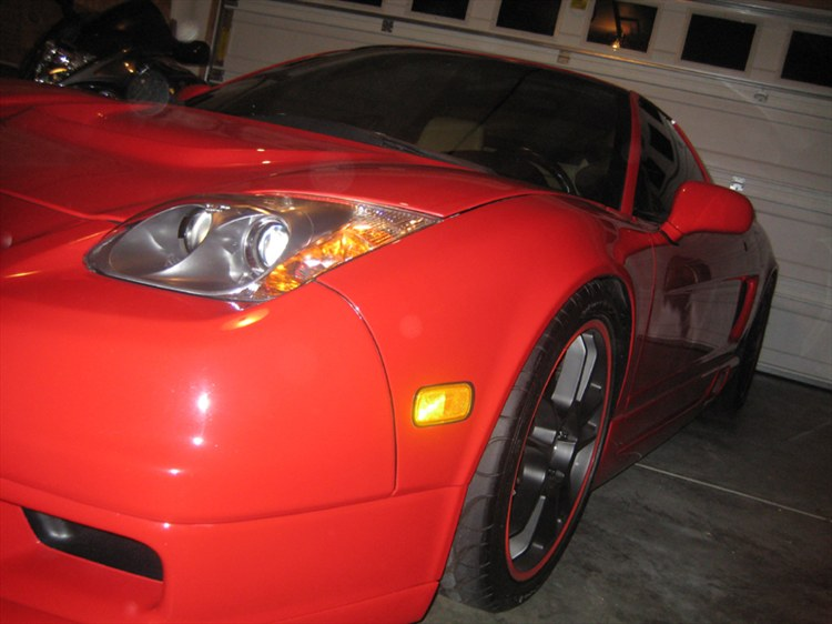 Another NSXTurbo03 2003 Acura NSX post... - 12472549