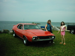 Sandy71Cats 1973 AMC Javelin