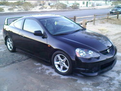 Chumads 2002 Acura RSX