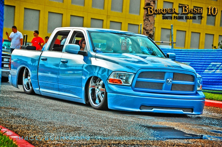 laidneon 2009 Dodge Ram 1500 Crew Cab