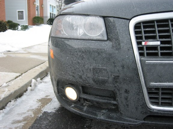 Another piknockout 2007 Audi A3 post... - 9489286