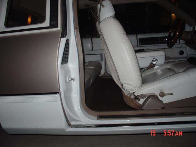 Another Clac01 1989 Cadillac DeVille post... - 9489834