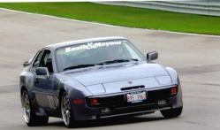 MB944s 1987 Porsche 944
