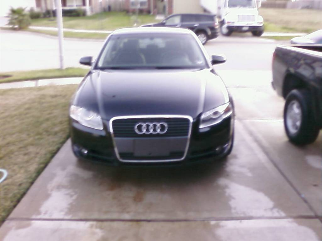 -AWESOMEANDREW- 2007 Audi A4