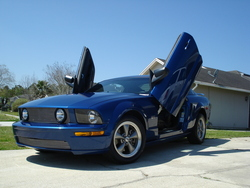 65stangGuys 2006 Ford Mustang