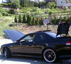 Krazy14s 1998 Honda Prelude