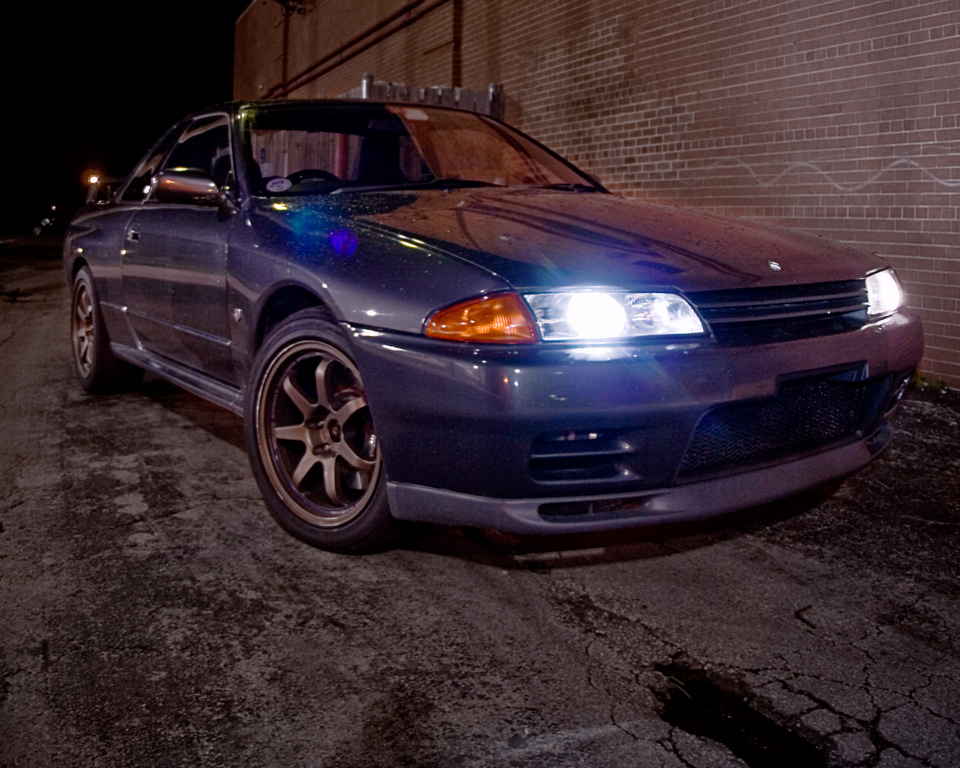 Another thmotorsports 1989 Nissan Skyline post... - 12449753