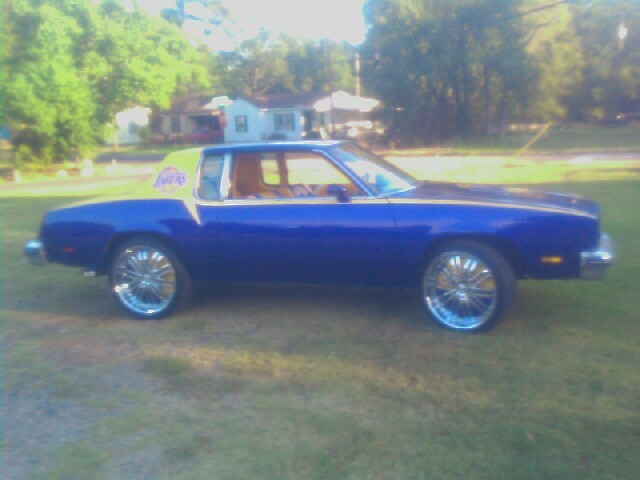 Another Lakerboy79 1979 Oldsmobile Cutlass post... - 12456017