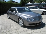 L1LSL33PY818 2009 Bentley Continental Flying Spur