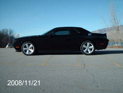 Rhino8487s 2008 Dodge Challenger