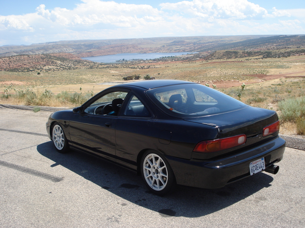 king tuning 2000 acura integra specs photos modification info at cardomain. Black Bedroom Furniture Sets. Home Design Ideas