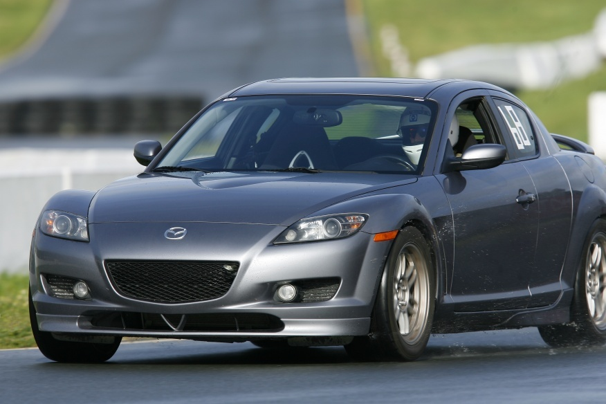 Another VictorPenner 2004 Mazda RX-8 post... - 12453577