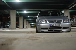 ultralarrys 2001 Volkswagen Golf