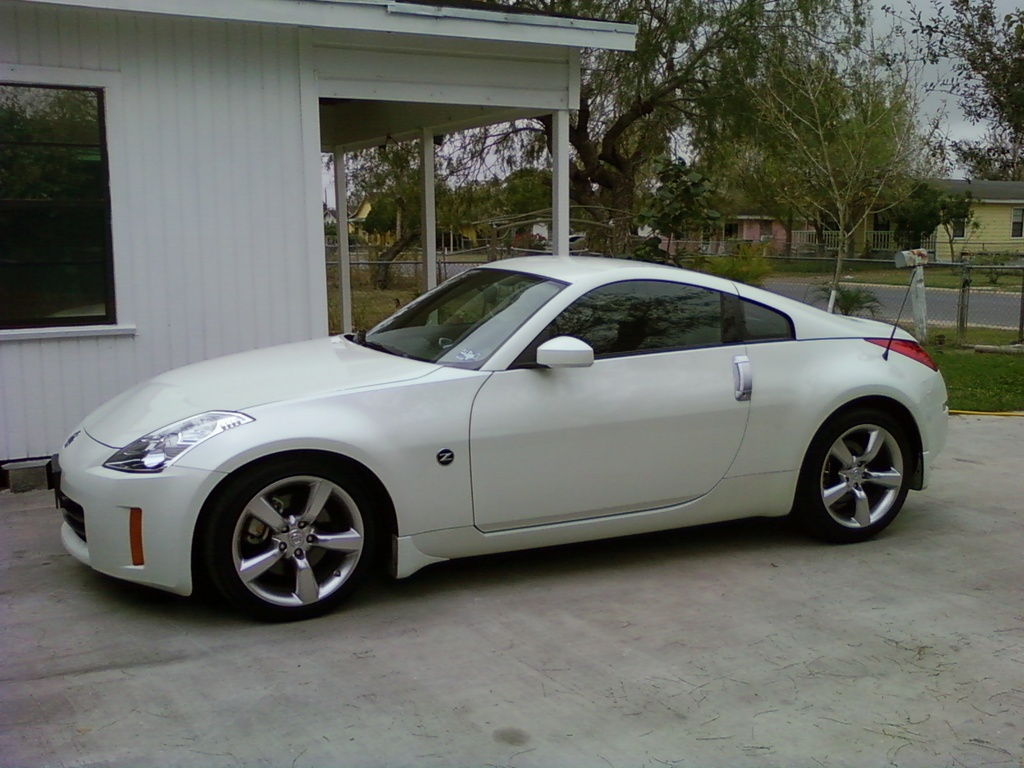 ... PurplePrincess 2008 Nissan 350Z 32177990001_large ...