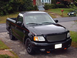 mikeyc92 1998 Ford Roush F-150