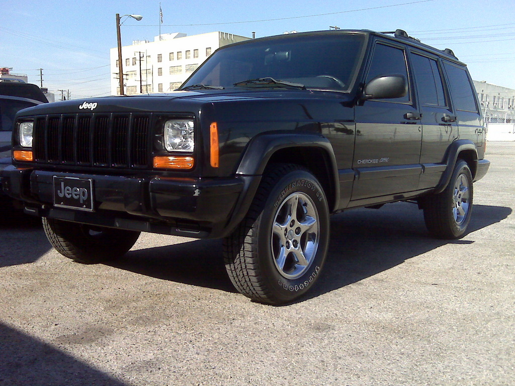 Another jpv11 2000 Jeep Cherokee post... - 12454507