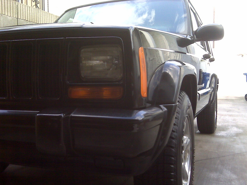 Another jpv11 2000 Jeep Cherokee post... - 12454515