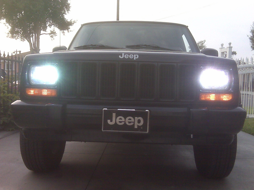 Another jpv11 2000 Jeep Cherokee post... - 12454519