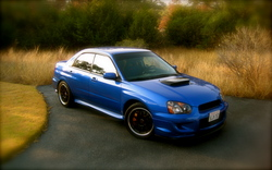 scoobydoo95s 2005 Subaru Impreza