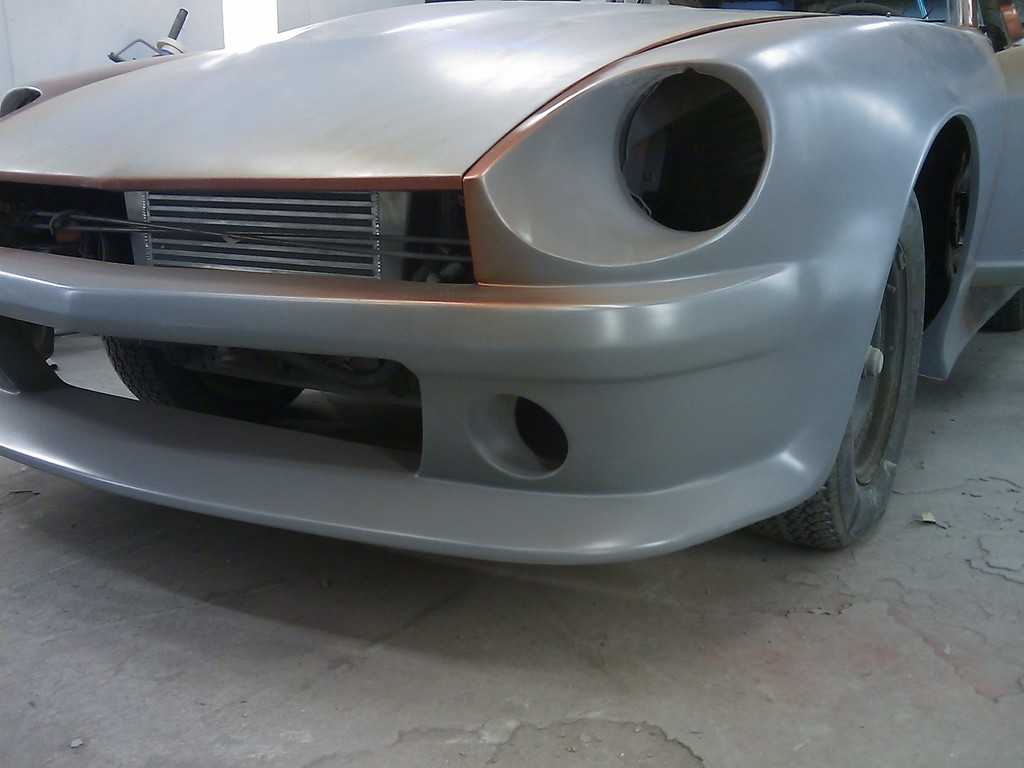 Another zee_yah 1974 Datsun 260Z post... - 12456559