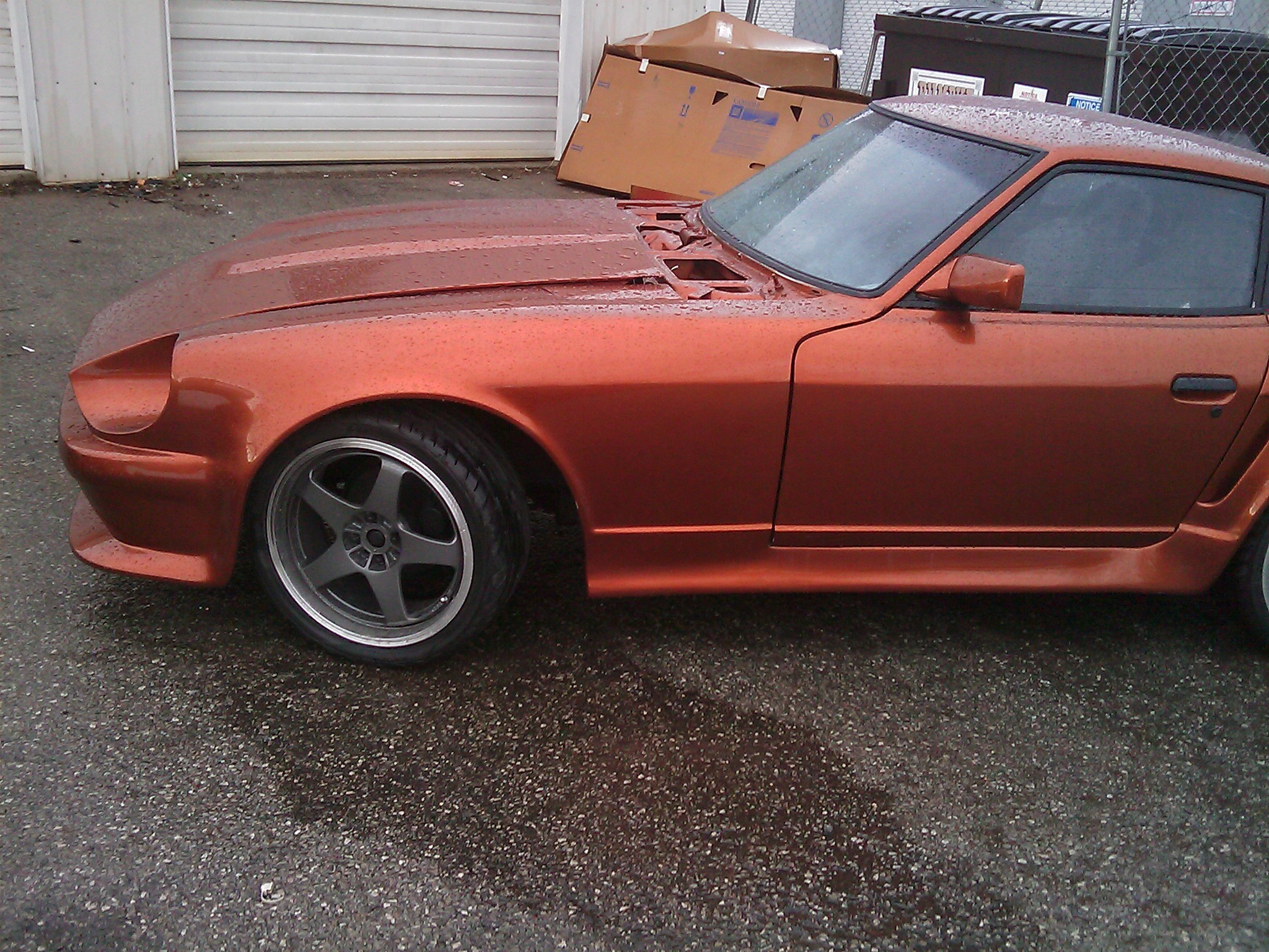 Another zee_yah 1974 Datsun 260Z post... - 12456658