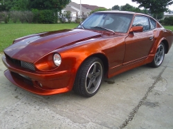 zee_yahs 1974 Datsun 260Z